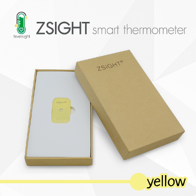 ZSight : yellow
