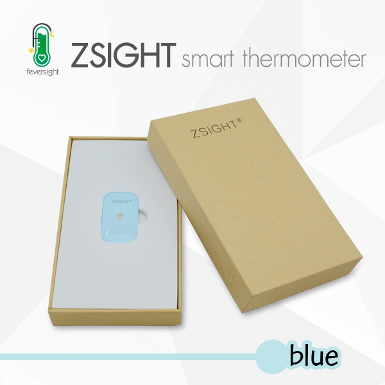 ZSight : blue